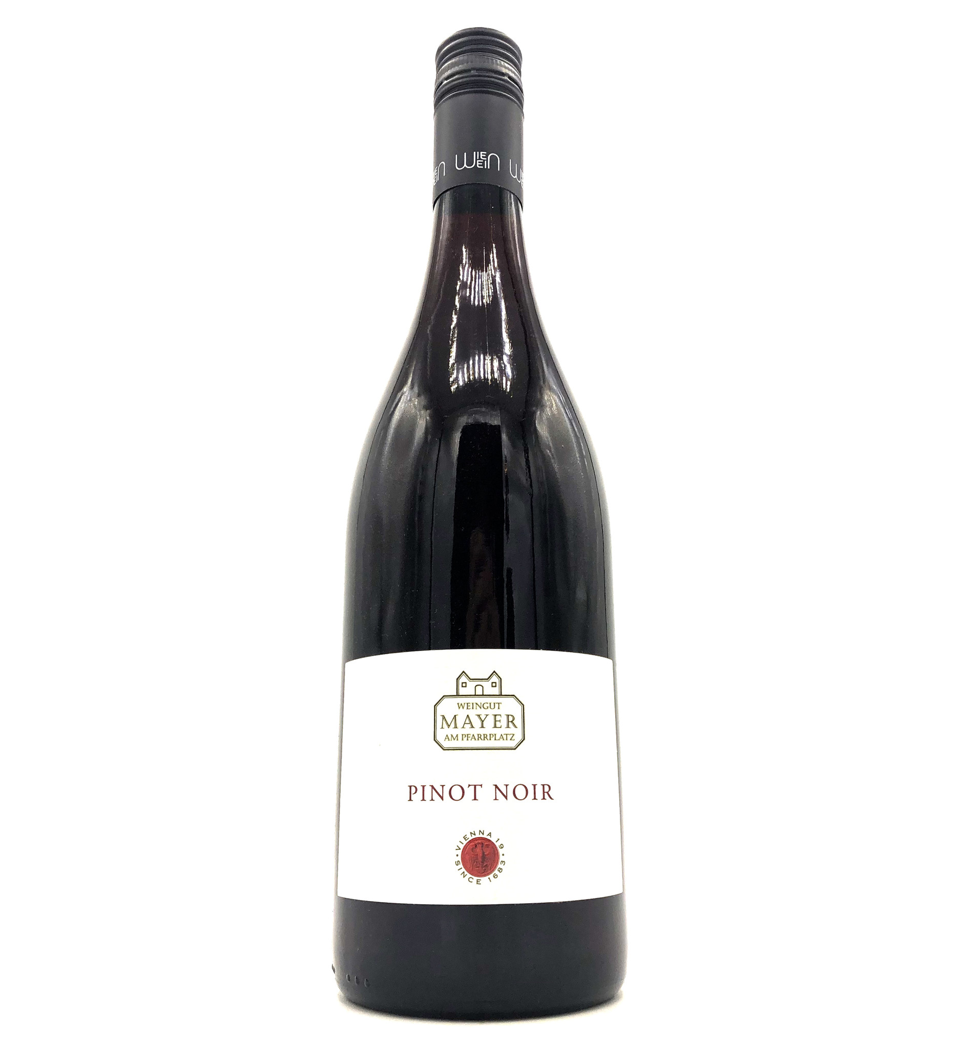 Pinot Noir 2017 Mayer am Pfarrplatz
