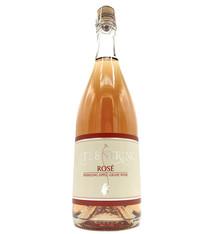 Sparkling Rose Cider 750ml Kite & String