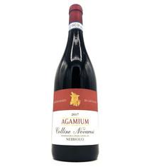 Nebbiolo Agamium 2017 Cantalupo