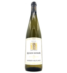 Kosher Gruner Veltliner 2018 Queen Esther