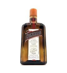 Orange Liqueur 750mL Cointreau