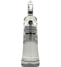 Platinum Vodka 750ml Russian Standard