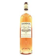 Bandol Rose 1.5L 2018 La Bastide Blanche