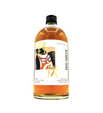 Japanese Whiskey 750ml Nobushi