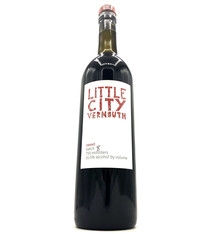 Sweet Vermouth 750ml Little City Vermouth