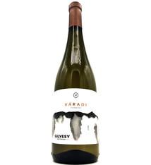 Váradi Furmint 2017 Gilvesy Winery