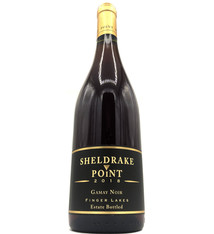 Gamay Noir 2018 Sheldrake Point Winery