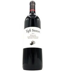 Merlot Alexander Valley 2017 Taft Street Winery