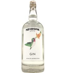 Gin Neversink Spirits