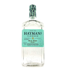Old Tom Gin Hayman's