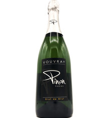 Vouvray Brut NV Damien Pinon