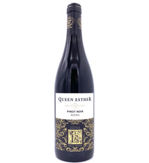 Kosher Pinot Noir 2016 Queen Esther