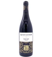 Kosher Pinot Noir 2016 Queen Esther