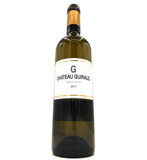 G de Guiraud 2017 Château Guiraud
