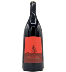 Pinot Noir Central Coast 2018 Folk Machine