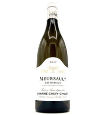 Meursault Les Narvaux 2017 Chavy-Chouet*