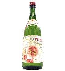 Koshu Plum Wine 750mL NV Takara Shuzo
