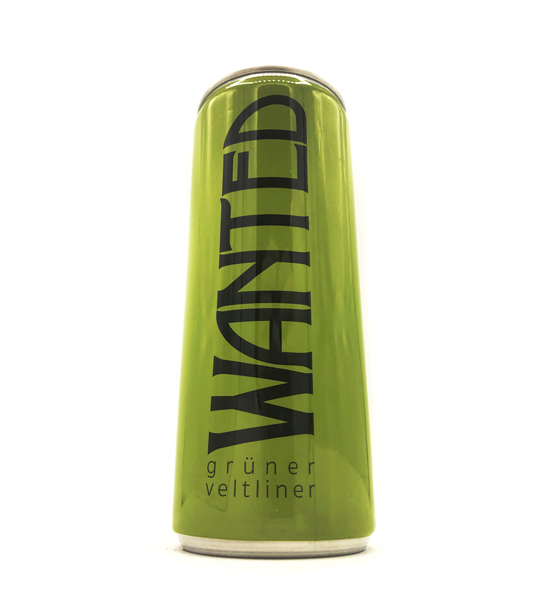 "Grüner Veltliner ""Wanted"" 250ml (can) Paul Direder"
