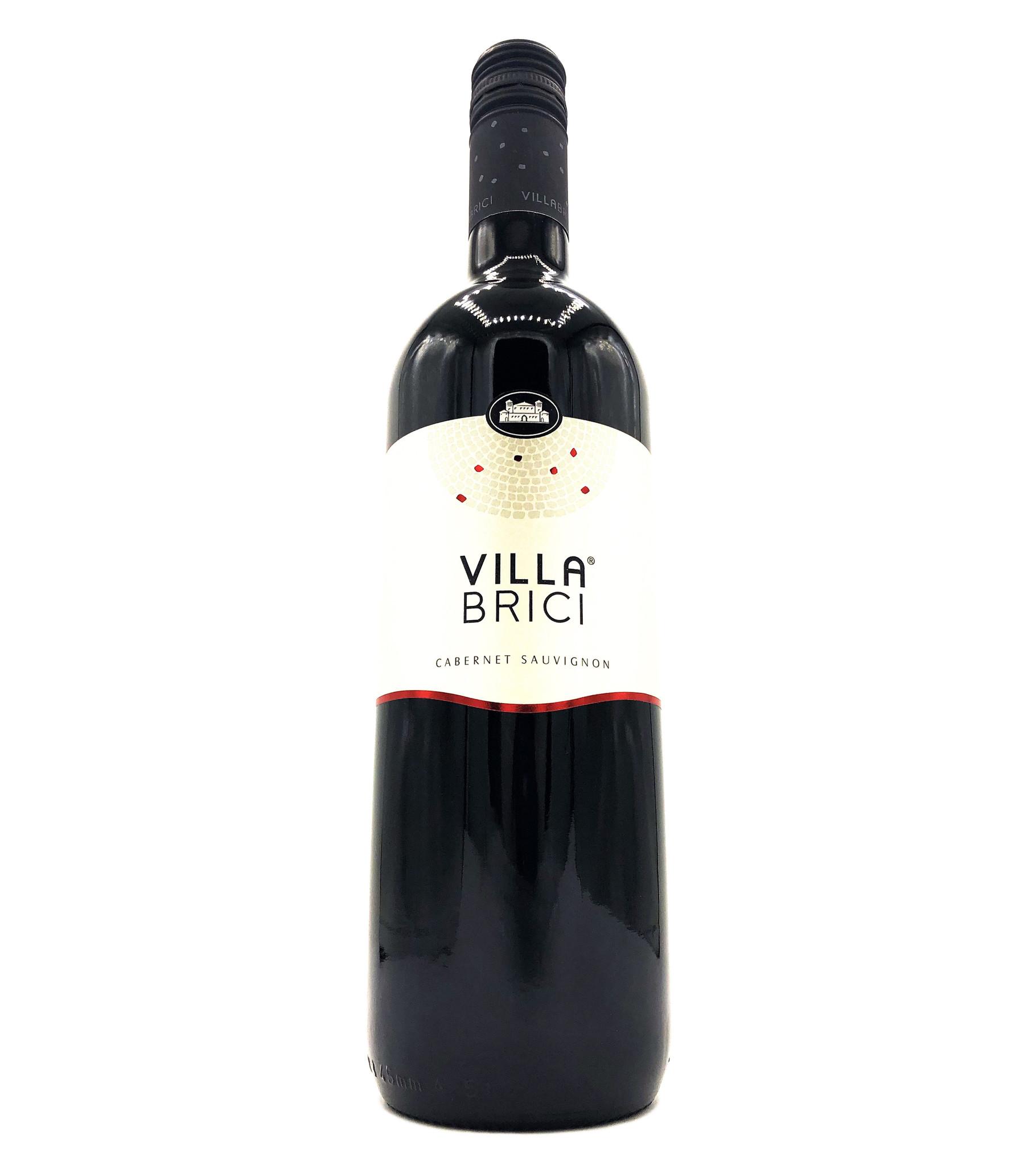 Cabernet Sauvignon 2018 Villa Brici