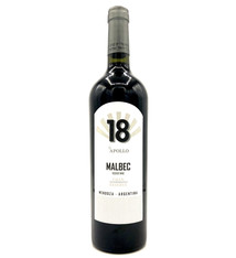 Kosher Malbec 2018 Apollo