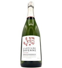 Cremant de Bourgogne NV Clotilde Davenne