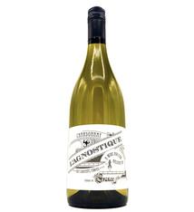 Chardonnay 2019 L'Agnostique