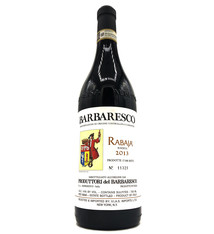 "Barbaresco Riserva ""Rabaja"" 2013 Produttori"