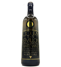 Coury Semillon 2016 Golden Cluster