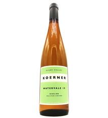 Riesling Watervale 2019 Koerner