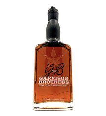 Texas Straight Bourbon Whiskey Garrison Brothers