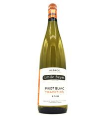 Pinot Blanc 2018 Emile Beyer