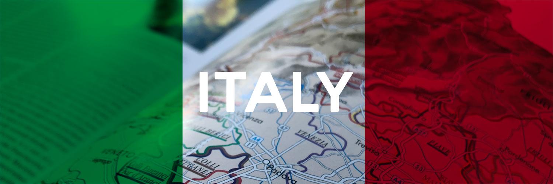 Wine - Italy - Sparkling