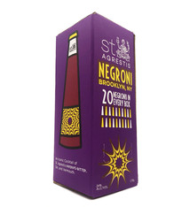 Negroni Bag-in-Box 1.75L St. Agrestis