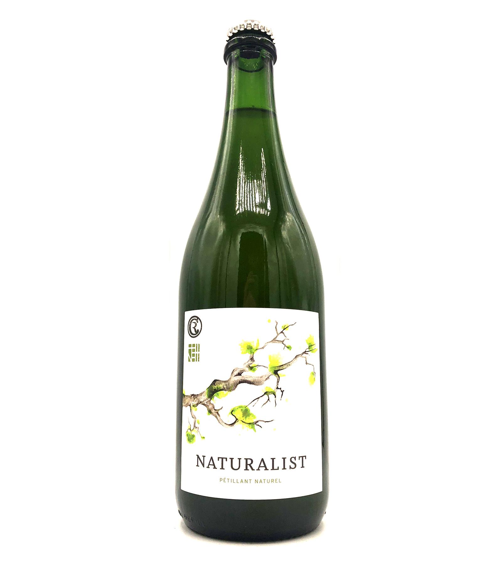 Sparkling Wine Naturalist 2018 Cambridge Road