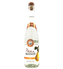Pear Brandy 375ml Clear Creek Distillery