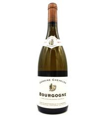 Bourgogne Blanc 2017 Domaine Chevalier*