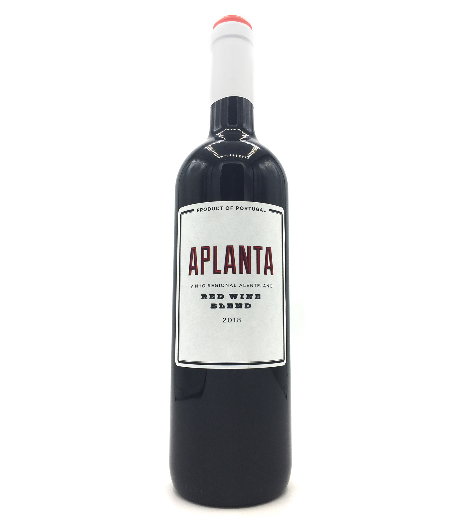 Red Wine Blend 2018 Aplanta