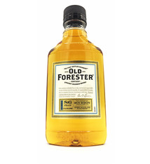 Old Forester Kentucky Straight Bourbon Whiskey 200ml