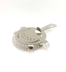 Stainless Steel Cocktail Strainer Hawthorne