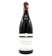Bourgogne Rouge Oncle Paul 2018 Moissenet-Bonnard