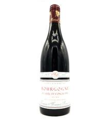 Bourgogne Rouge Oncle Paul 2019 Moissenet-Bonnard