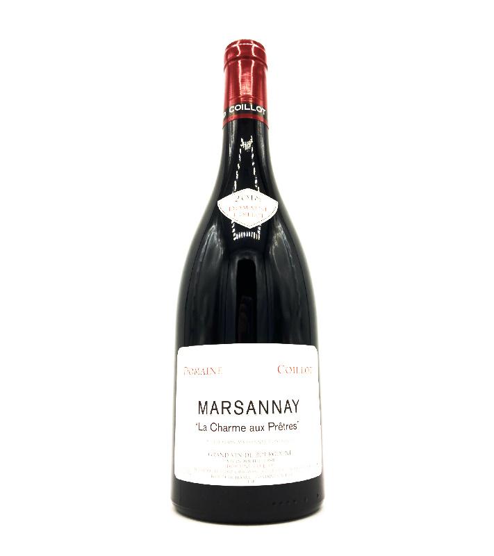 Marsannay La Charme aux Prêtres 2018 Coillot