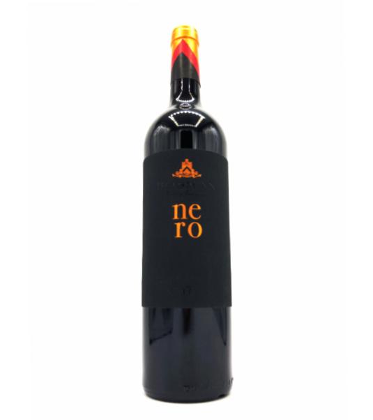 Nero d'Avola 2017 Bosman Family Vineyards