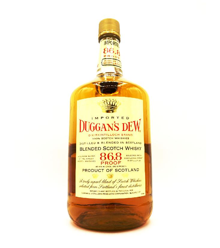 Duggan's Dew Scotch 1.75L