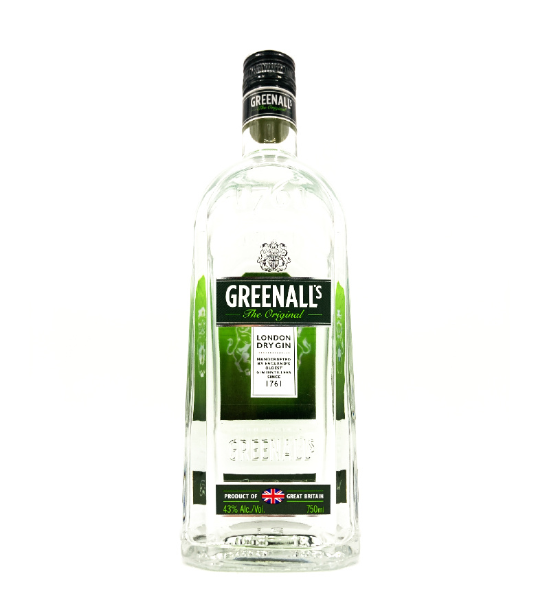 London Dry Gin 750 Greenall's