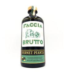 Fernet Pianta 750ml Faccia Brutto