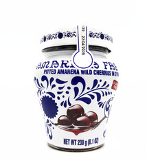 Amarena Cherries 8 oz. Fabbri