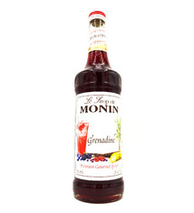 Premium Grenadine Syrup 750 mL Monin