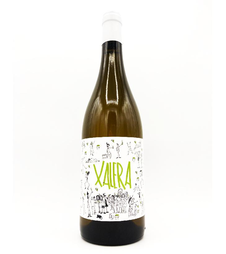 Terra Alta Blanc 2019 Xalera