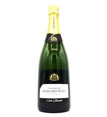Champagne Brut Carte Blanche NV  Bernard Remy